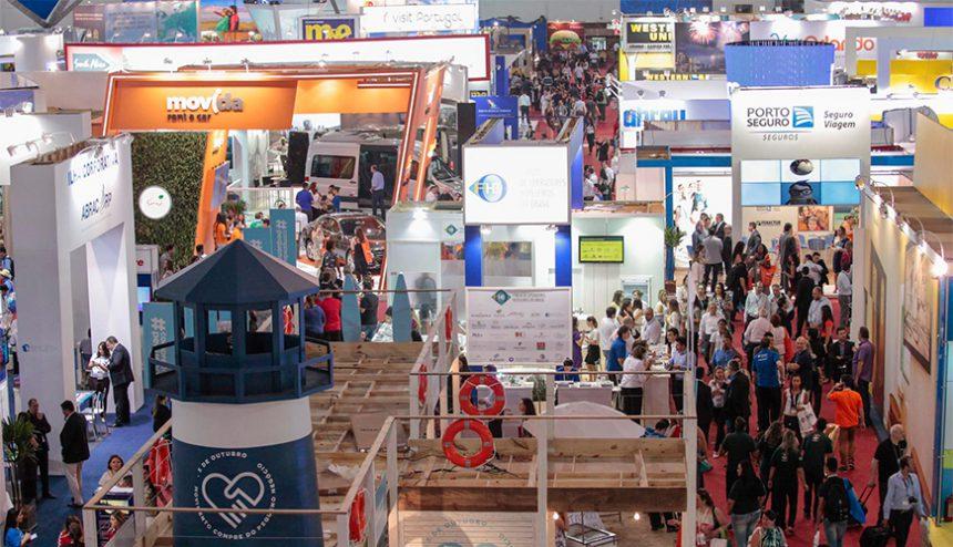 Travel Explorer e Riosoft participam da 44ª ABAV, em São Paulo